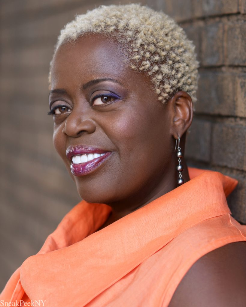 Lillias White & Seth Rudetsky 10/4-10/5