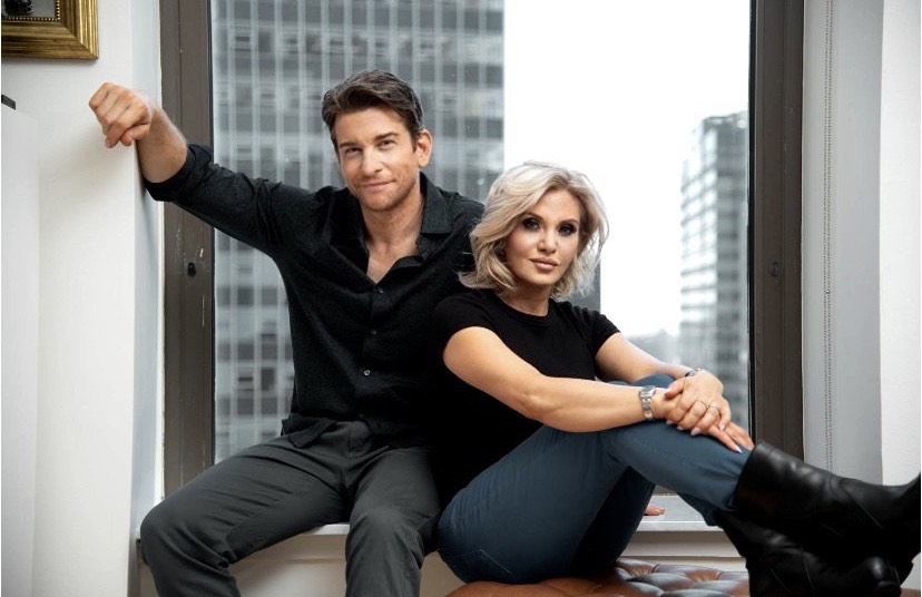 Orfeh & Andy Karl 10/4-10/5