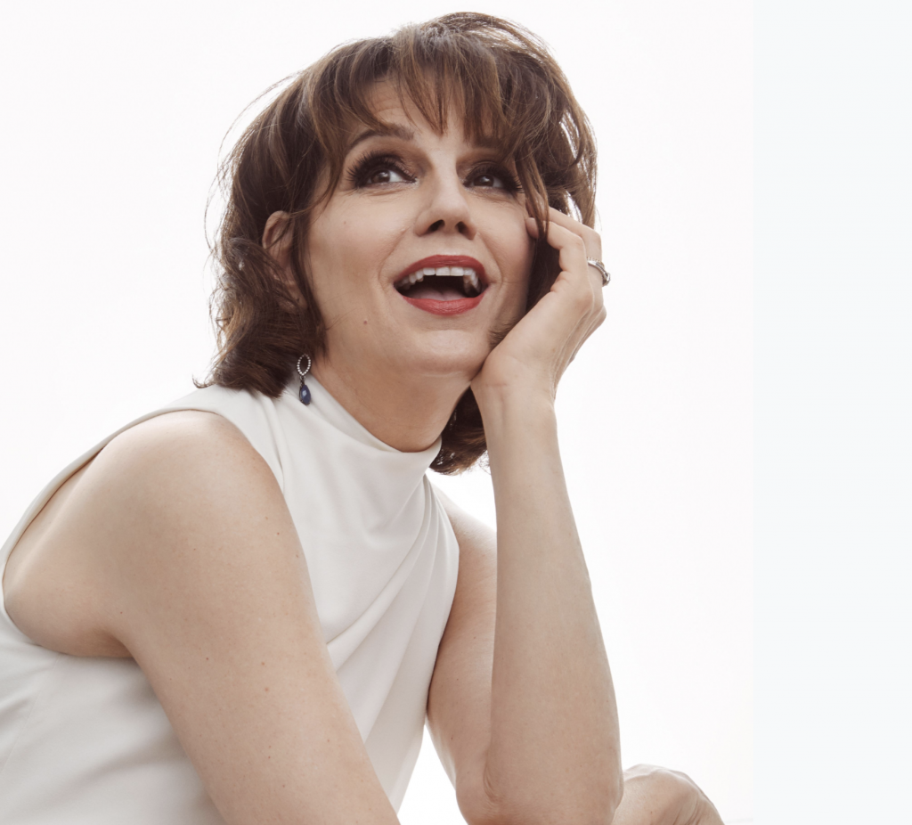 Beth Leavel & Seth Rudetsky On Demand