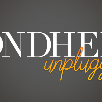 54 Below Premieres: Sondheim Unplugged On Demand